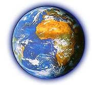 WORLD PLANET