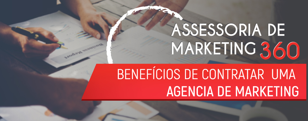 assessoria de marketing