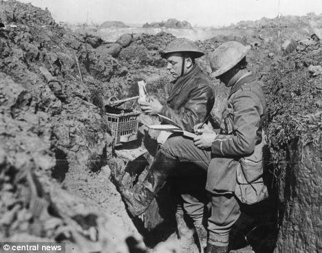 Comunicação na Guerra