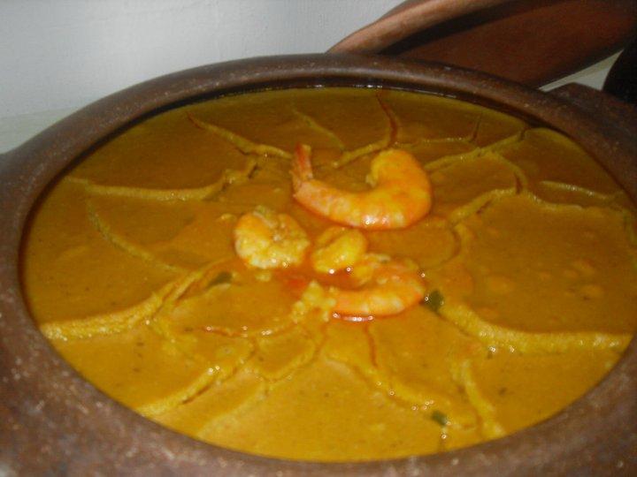 vatapá