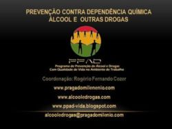 palestra prevenção