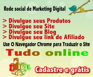 rede social de negócios digitais