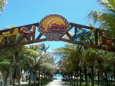 VG Fun Residence Praia do Futuro Fortaleza Booking.com