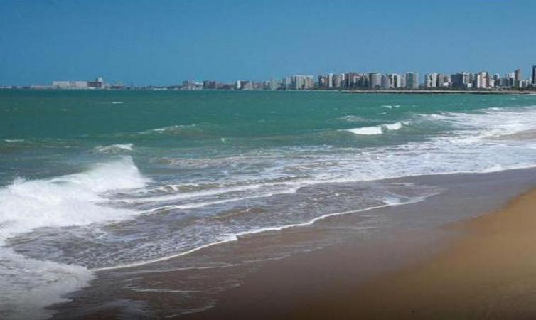 Pousada em Fortaleza VG Fun Residence