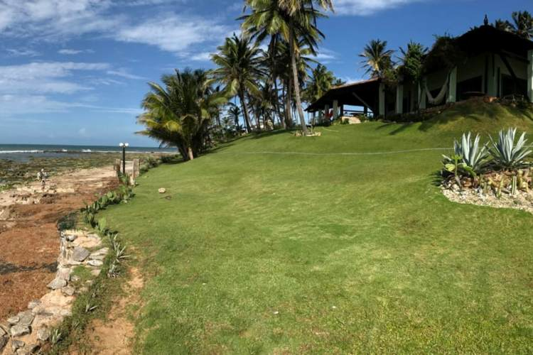 Taiba Paraíso Tropical