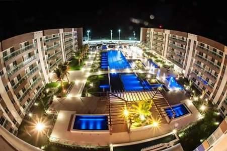 Alugueflat VG Fun Residence na Praia do Futuro