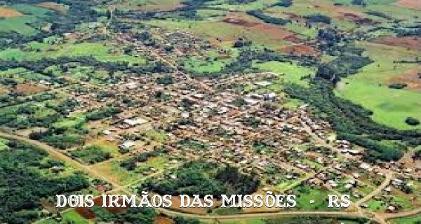 Dois Irmãos das Missões Rio Grande do Sul fonte: img.comunidades.net