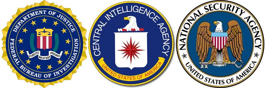 CIA FBI