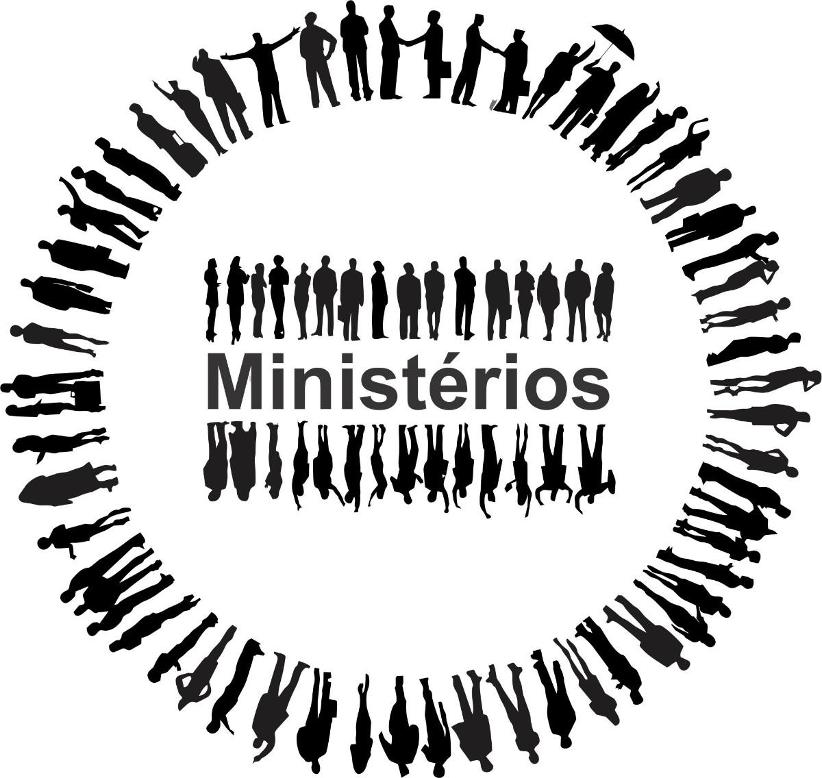 Ministerios da Igreja