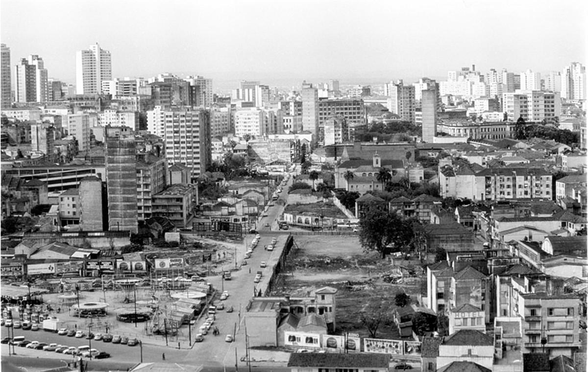 Av. Loureiro da Silva 1979