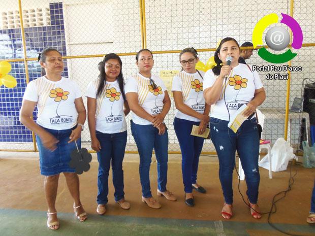 Assistência Social lança campanha em alusão ao 18 de Maio
