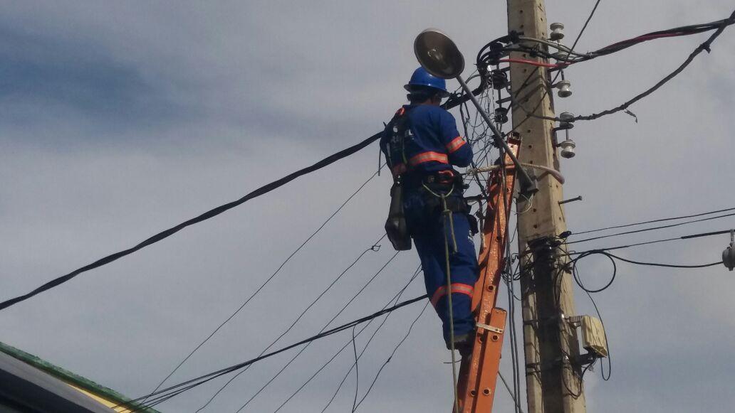 Pau D'arco do Piauí ganha reforço de energia