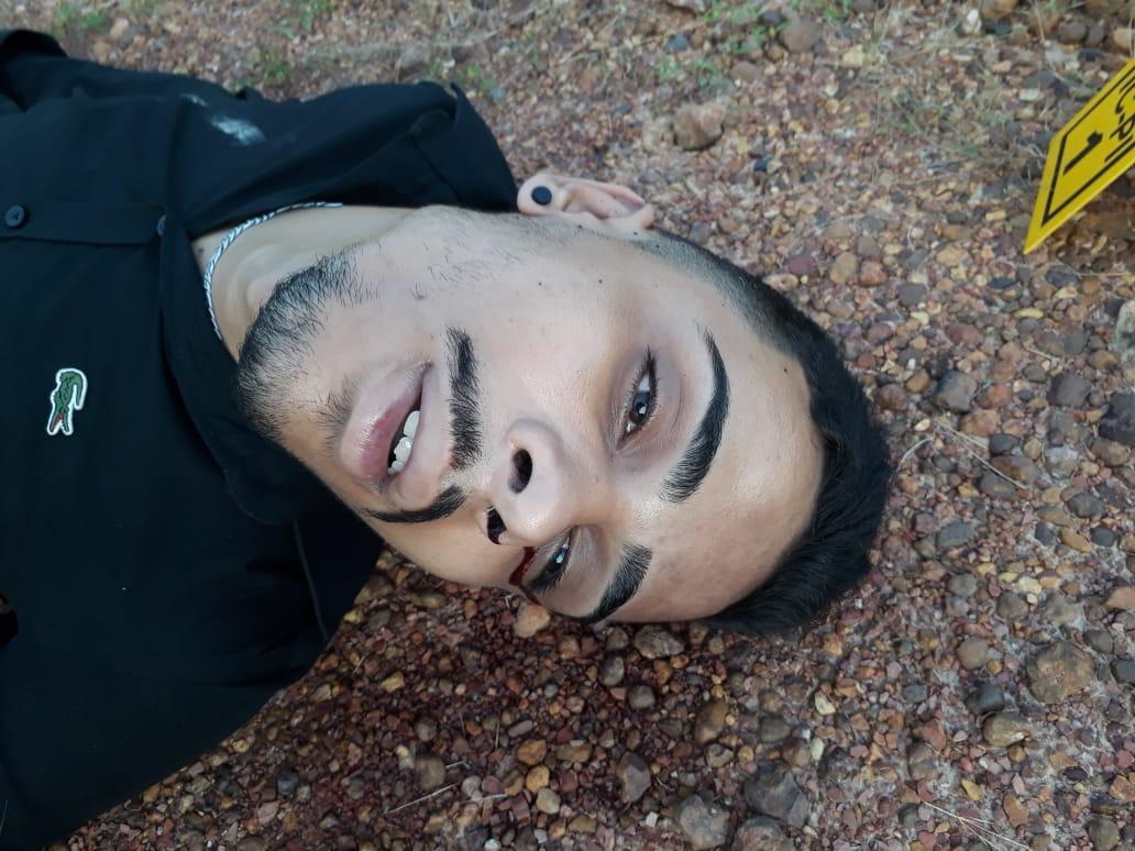 Homem é encontrado morto na zona rural de Pau D'arco do Piauí