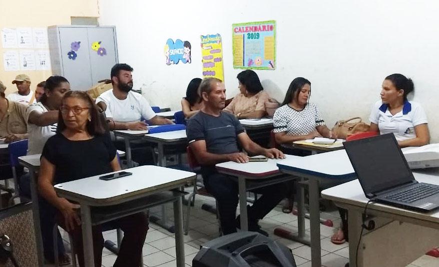 SMS Pau D'arco do Piauí - Atenção primária à saúde terá novo modelo de financiamento