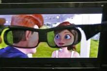 Vídeo 3D