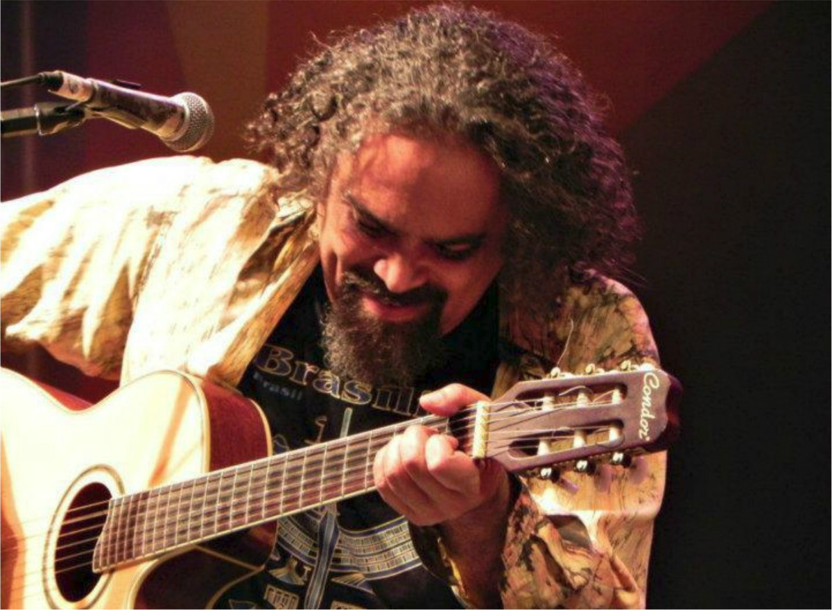Alain Bahia