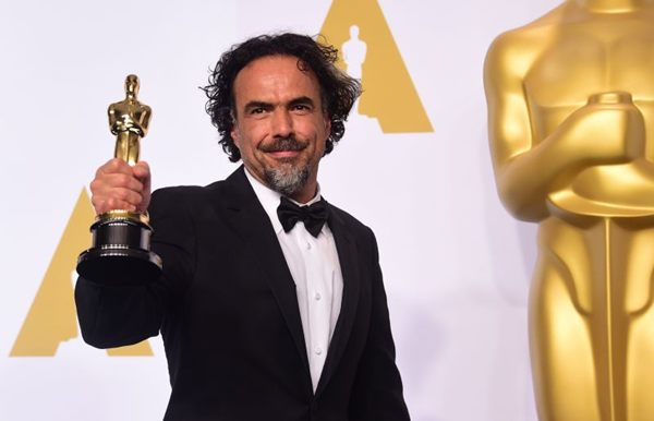 Diretor Alejandro González Iñárritu pode levar Oscar de melhor direção