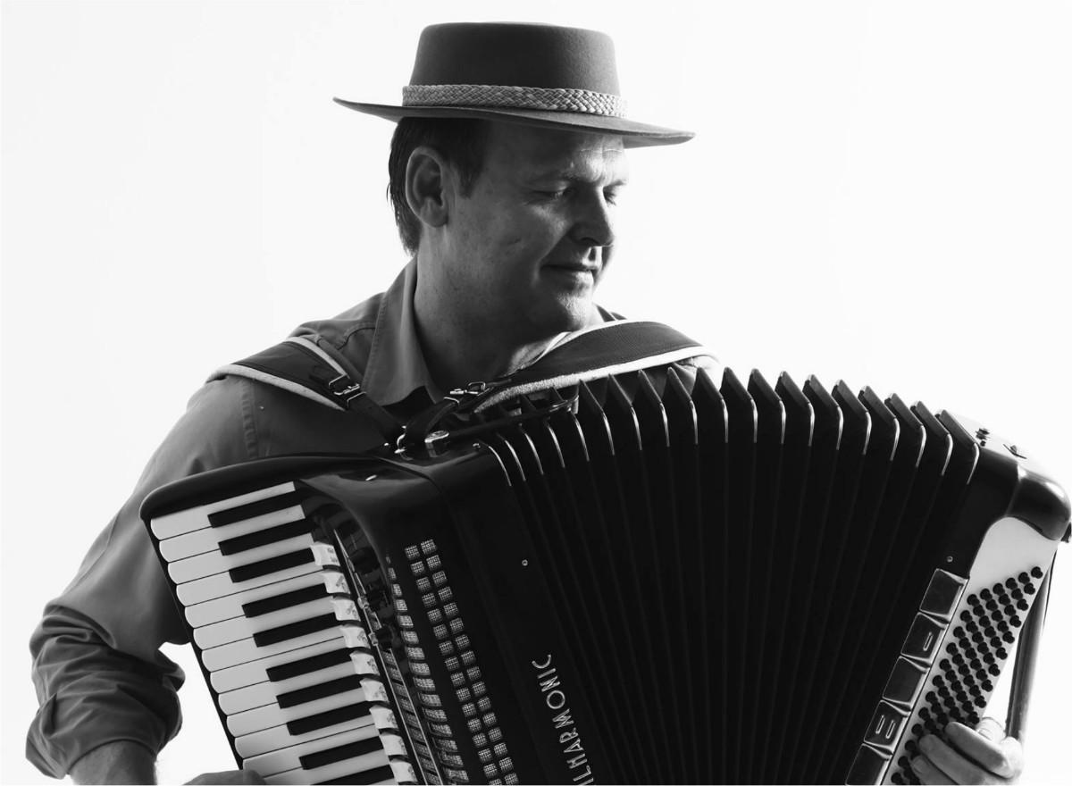 Beto Gonzales