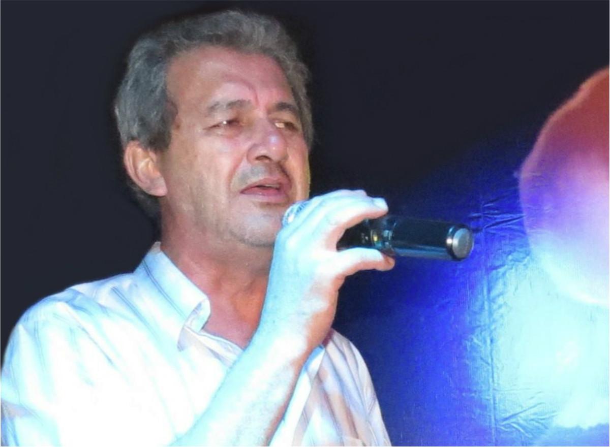 Carlos Ramos