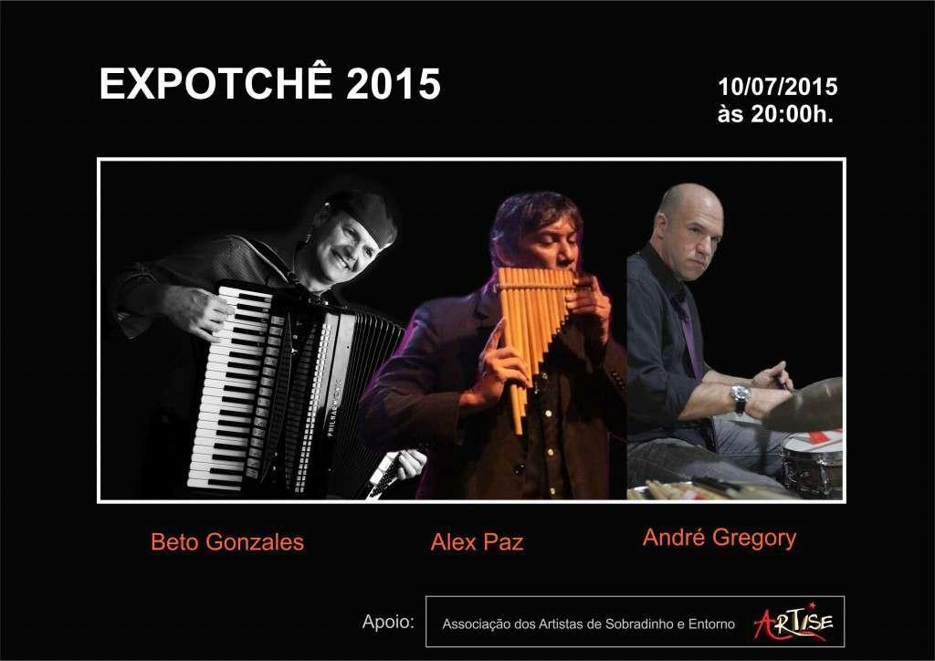 ExpoTchê 2015