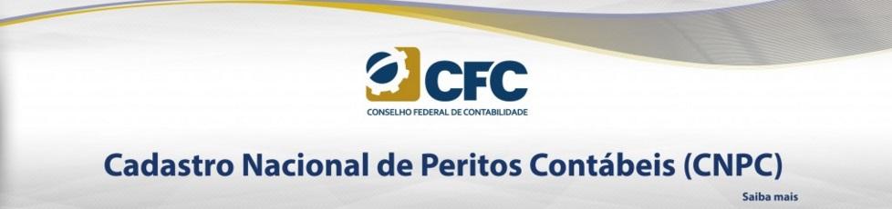 CADASTRO NACIONAL DOS PERITOS CONTADORES