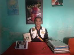 Salve Deus! Adjunto Muruã Koatay 108! Em Cristo Jesus! Comandante Janatã da Estrela Candente. Salve Deus.