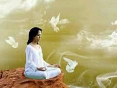 Salve Deus! O Mestre Humarrã Ensinaou a Yoga! Salve Deus.