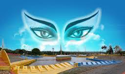 Salve Deus! A Estrela Candente! Predominância do Reino Central! Forças de Tapyr! Salve Deus.