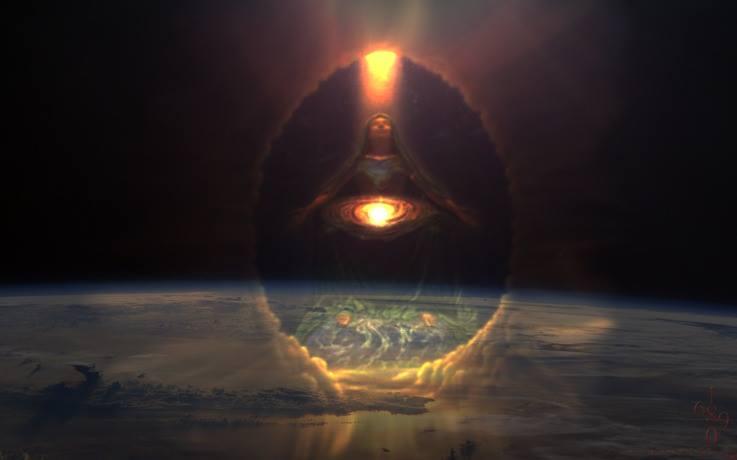 Salve Deus! A Preparação do Nosso sol Interior na Presença Divina dos Nossos Mentores de Luz, Amor; a Sabedoria! Salve Deus.