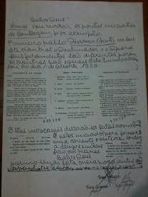 Salve Deus! A Consagração de Juramento dos Adjuntos! Trinos Presidentes Regentes! Adjuntos Devas e Adjuntos Arcanos de Povos e Outros Adjuntos Koatay 108! Salve Deus.