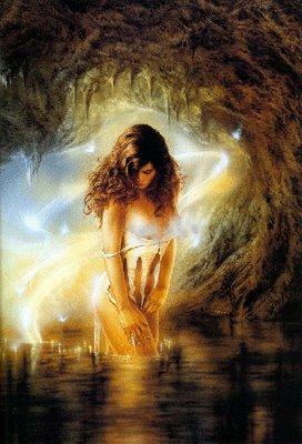Afrodite! A Deusa do Amor!