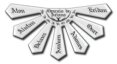 Oráculo de Ariano; SIMIROMBA!