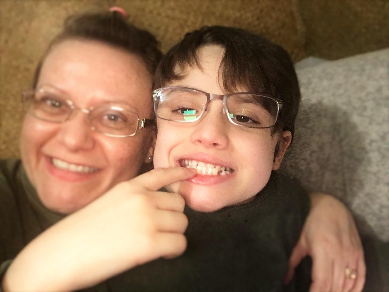 autismo e vitoriao