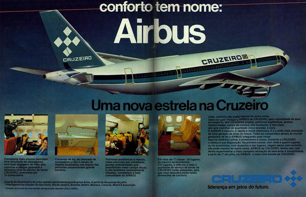 Folheto A-300
