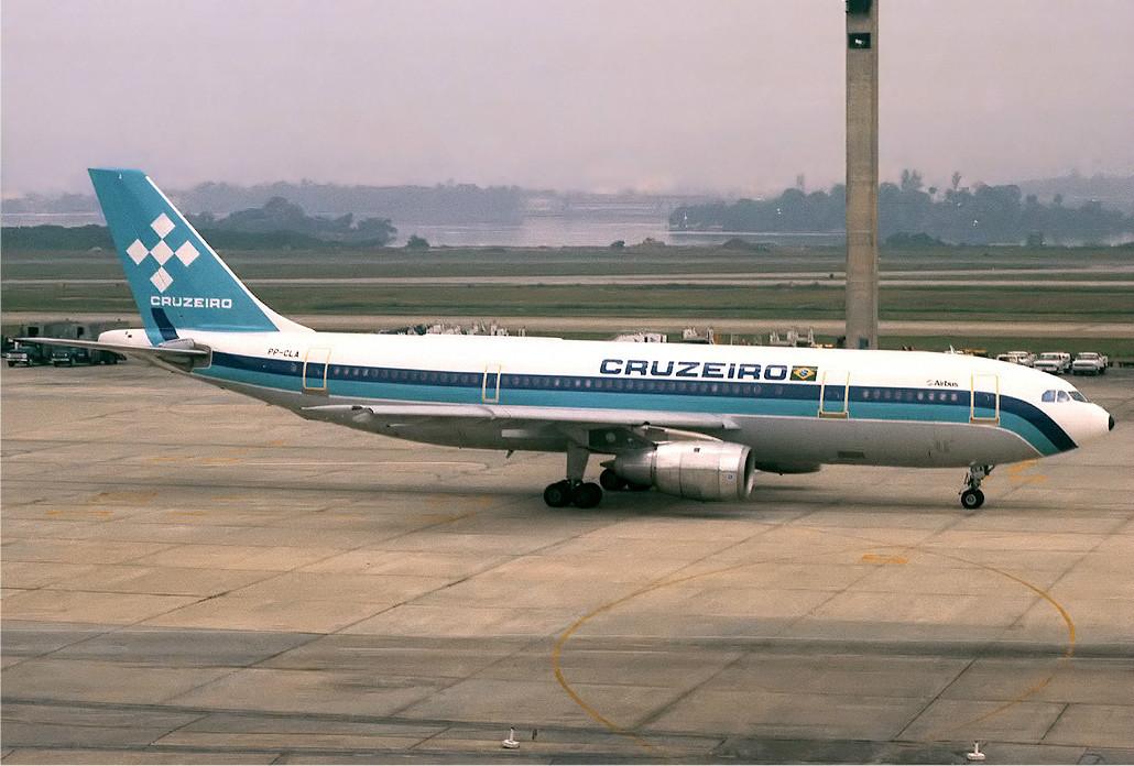 A-300 Cruzeiro