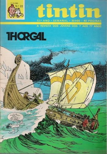 THORGAL - 2 - Tomo 2