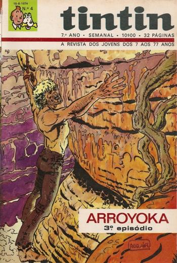 NÁUFRAGOS DE ARROYOKA (OS) - 1 . NÁUFRAGOS DE ARROYOKA (OS)