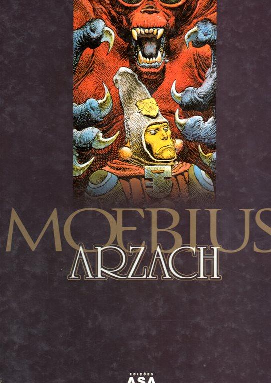 ARZACH - 1 . ARZACH