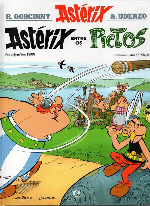 Astérix 35