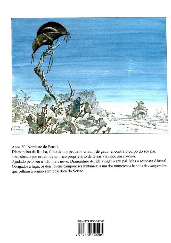 Prancha de: CAATINGA - 1 . CAATINGA