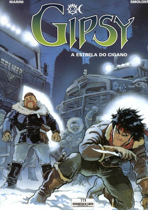 GIPSY - 1 . ESTRELA DO CIGANO (A)