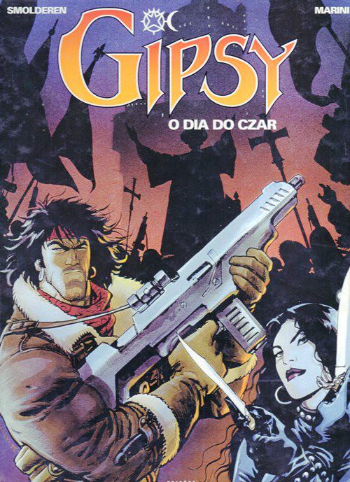 GIPSY - 3 . DIA DO CZAR (O)