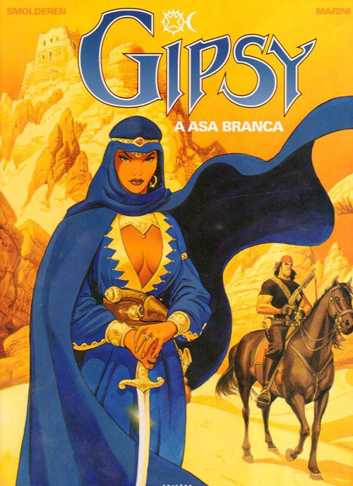 GIPSY - 5 . ASA BRANCA (A)
