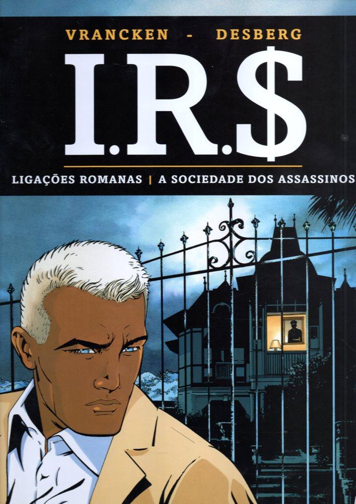 I.R.$. - 9 . LIGAÇÕES ROMANAS