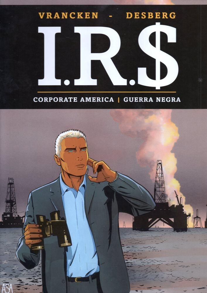 I.R.$. - 7 . CORPORATE AMERICA