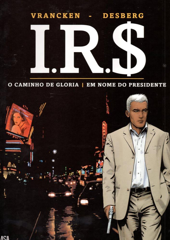 I.R.$. - 12 . EM NOME DO PRESIDENTE