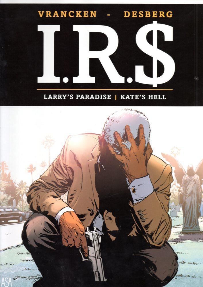 I.R.$. - 17 . LARRY'S PARADISE