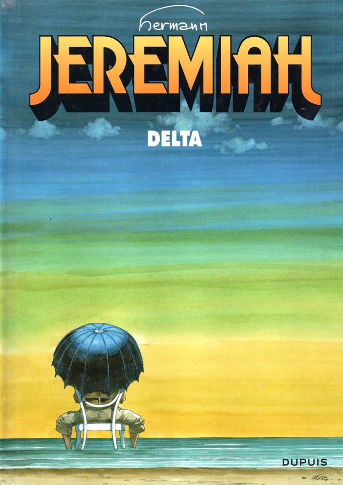JEREMIAH - 11 . DELTA