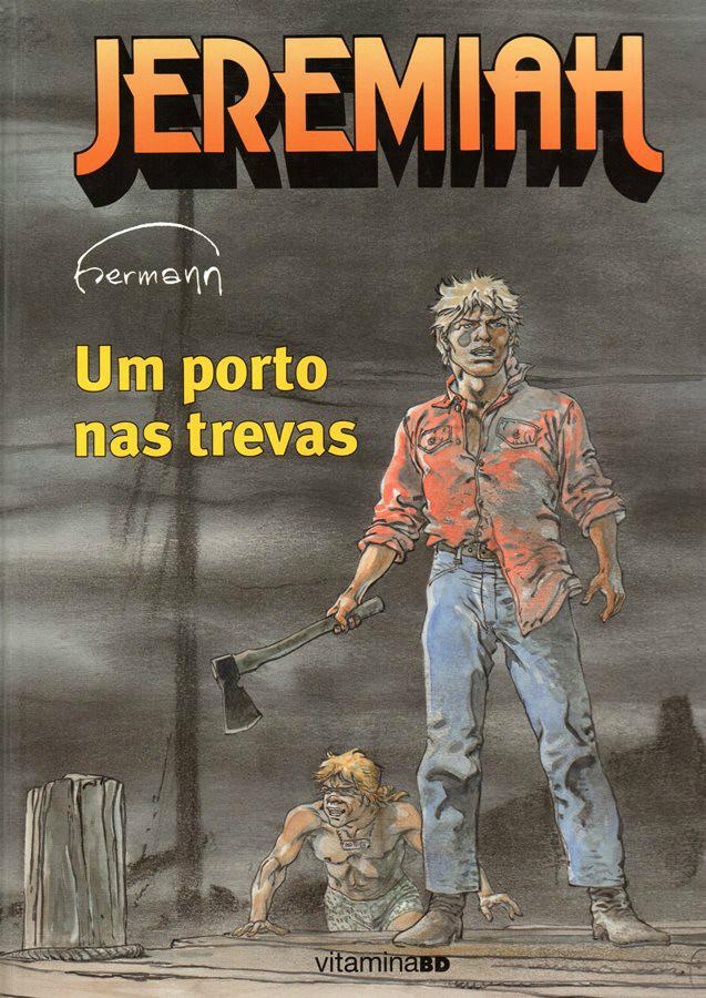 JEREMIAH - 26 - Tomo 26