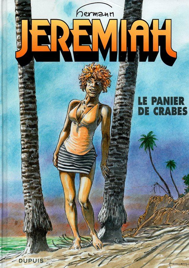 JEREMIAH - 31 - Tomo 31